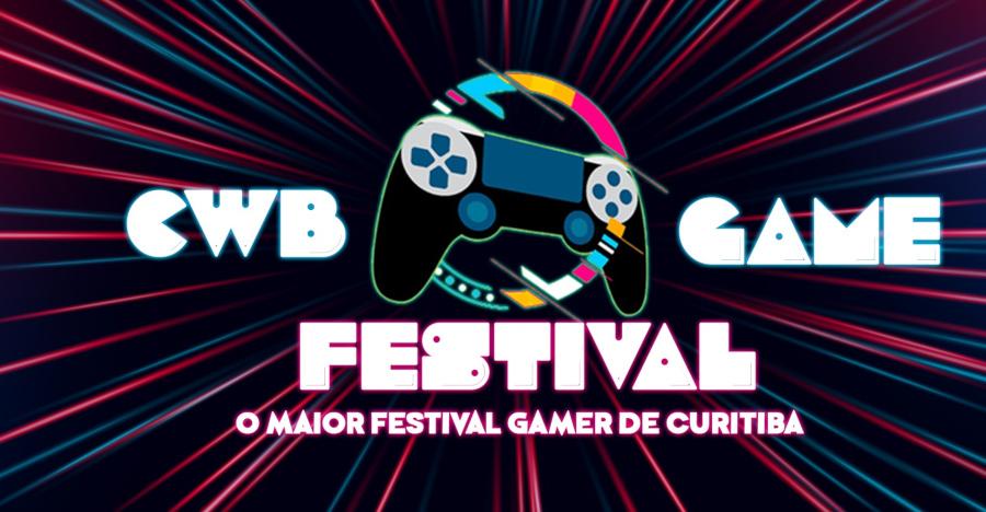 CWB Game Festival