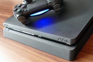 Playstation 4 é o segundo console mais vendido da história