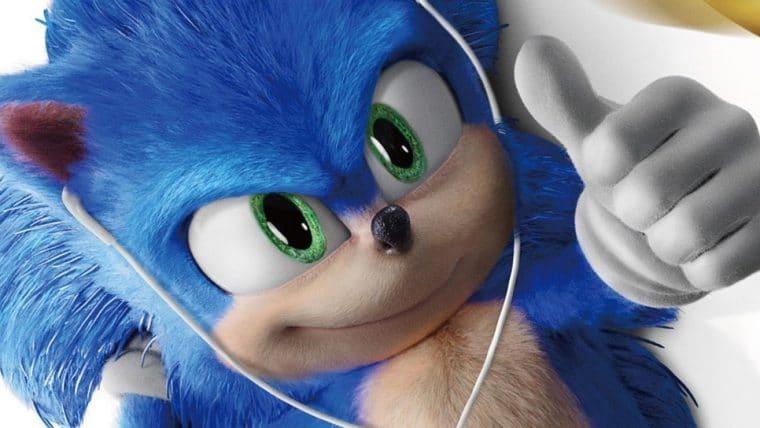 Puma venderá sapatos do Sonic
