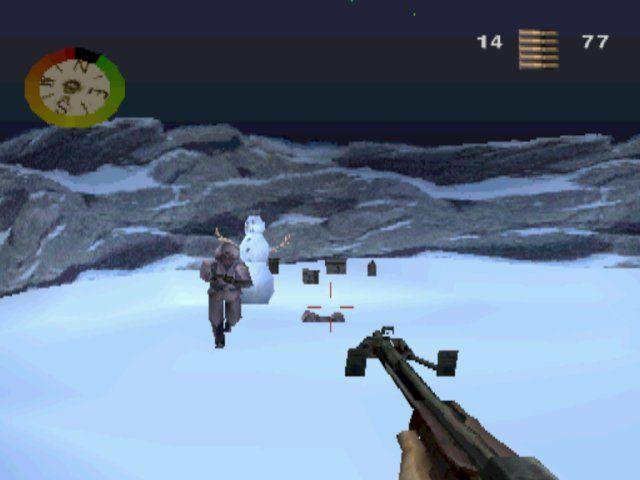Medal of Honor - melhores jogos de playstation