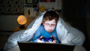Videogames não causam violência, diz vários estudos.