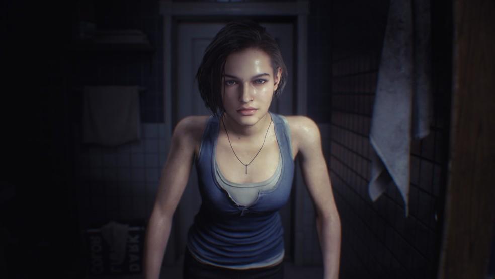 Remake de Resident Evil 3 vai mudar elementos do jogo original