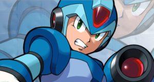 Filme do Mega Man terá história por roteirista de The Batman