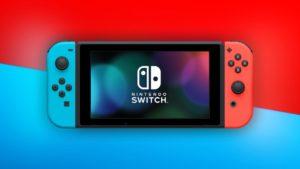 Vendas do Nintendo Switch ultrapassam as do Super Nintendo