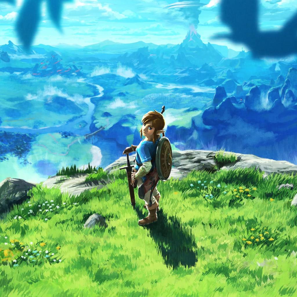 melhores jogos Nintendo Switch
