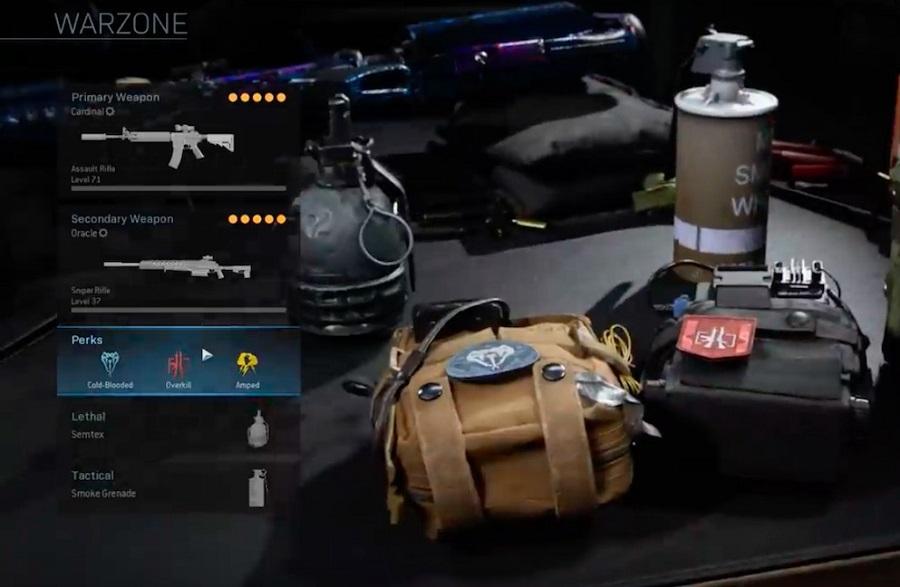 Dicas para Call of Duty: Warzone