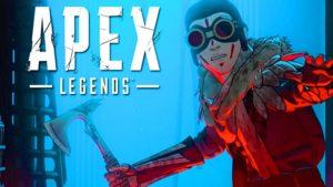 evento de Apex legends