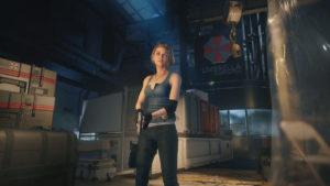 Jill Valentine chega em Resident Evil Resistance em abril