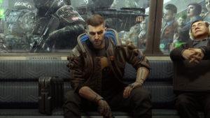 Cyberpunk 2077 DLCs capa