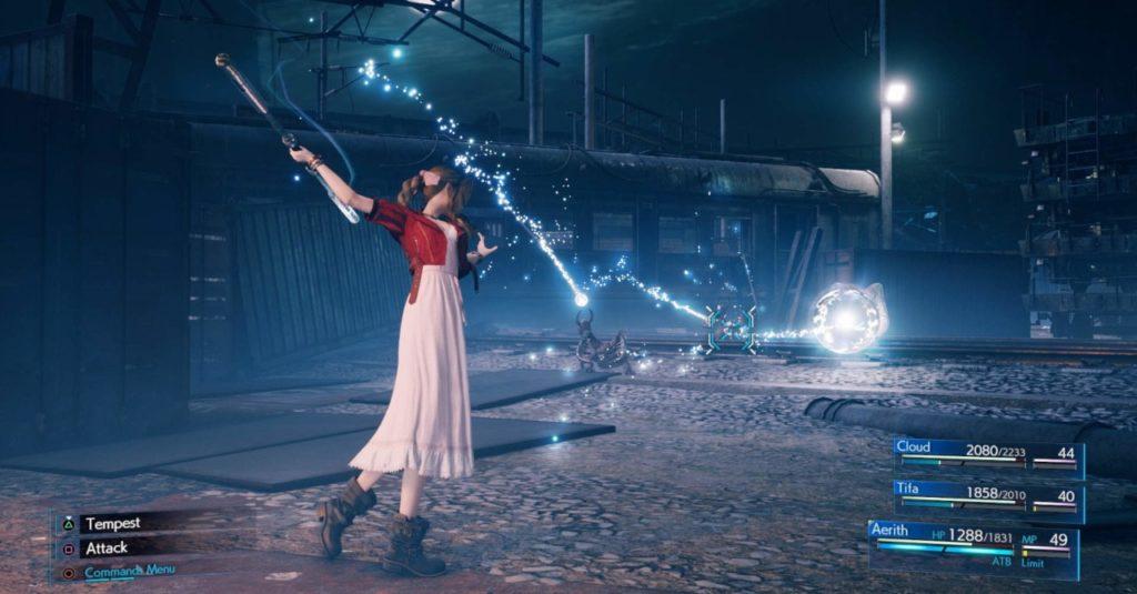 As Melhores Dicas de Combate para Final Fantasy VII Remake