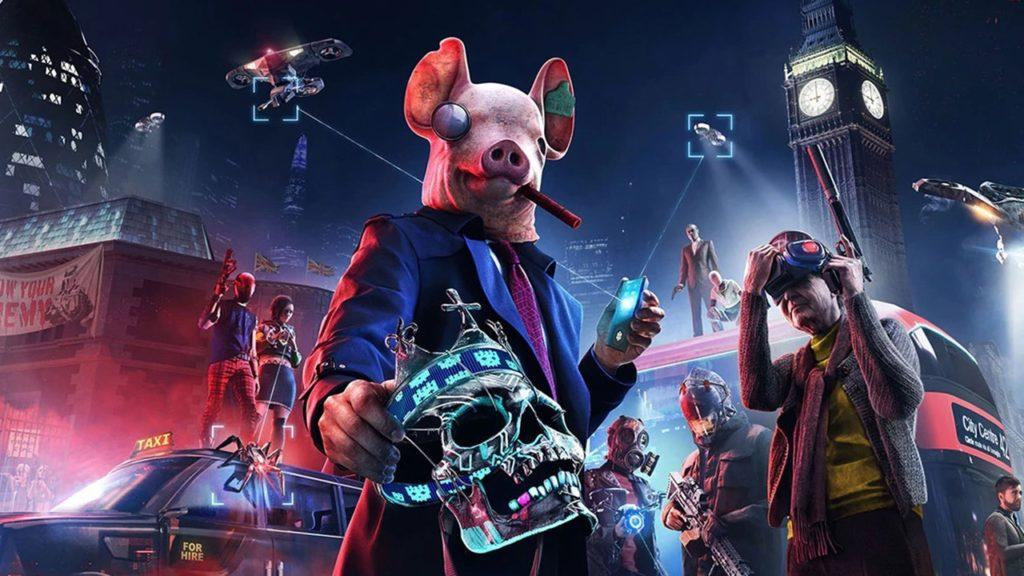 jogos da Ubisoft