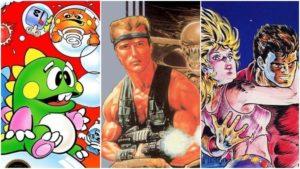 Jogos de NES multiplayer | Veja X opções para jogar com os amigos