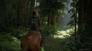 gameplay The Last of Us capa