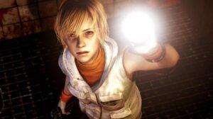 Novo Silent Hill PlayStation 5