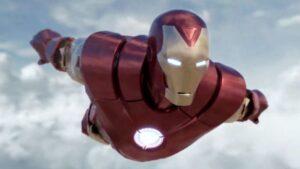 Demo Marvel's Iron Man