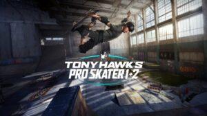 Tony Hawk's Pro Skater 1+2 | O que sabemos sobre o remaster de THPS