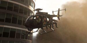 Em novo update, helicópteros são removidos de Call of Duty: Warzone