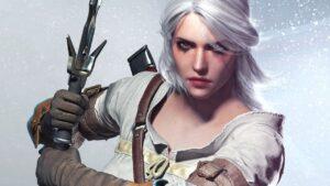 The Witcher: Ciri pode protagonizar jogo no futuro