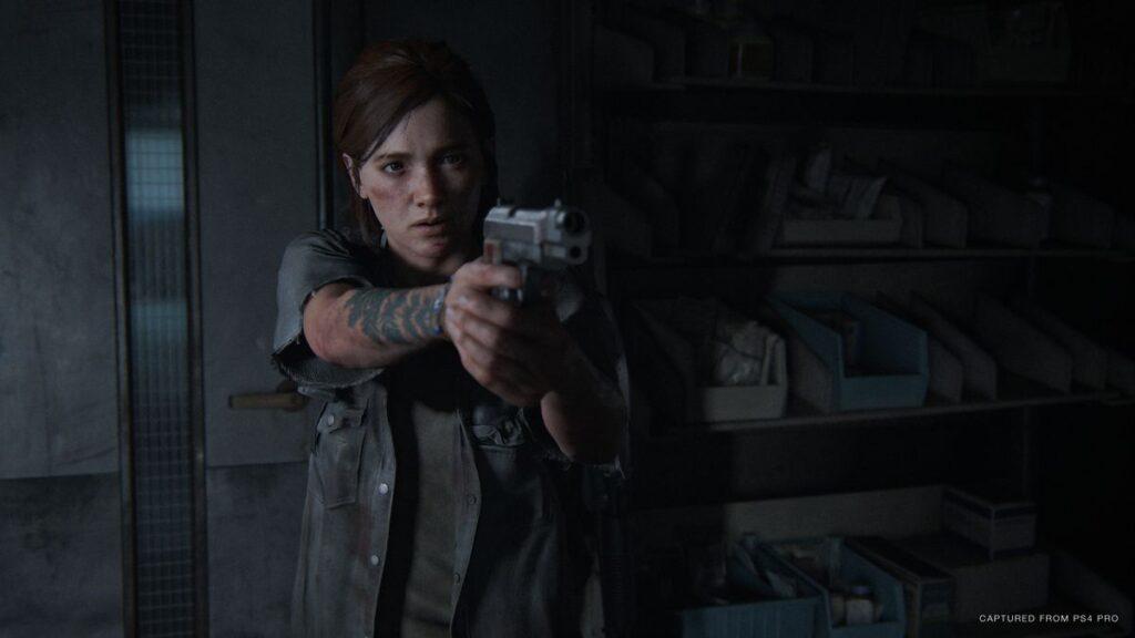 The Last of Us Parte II spoilers
