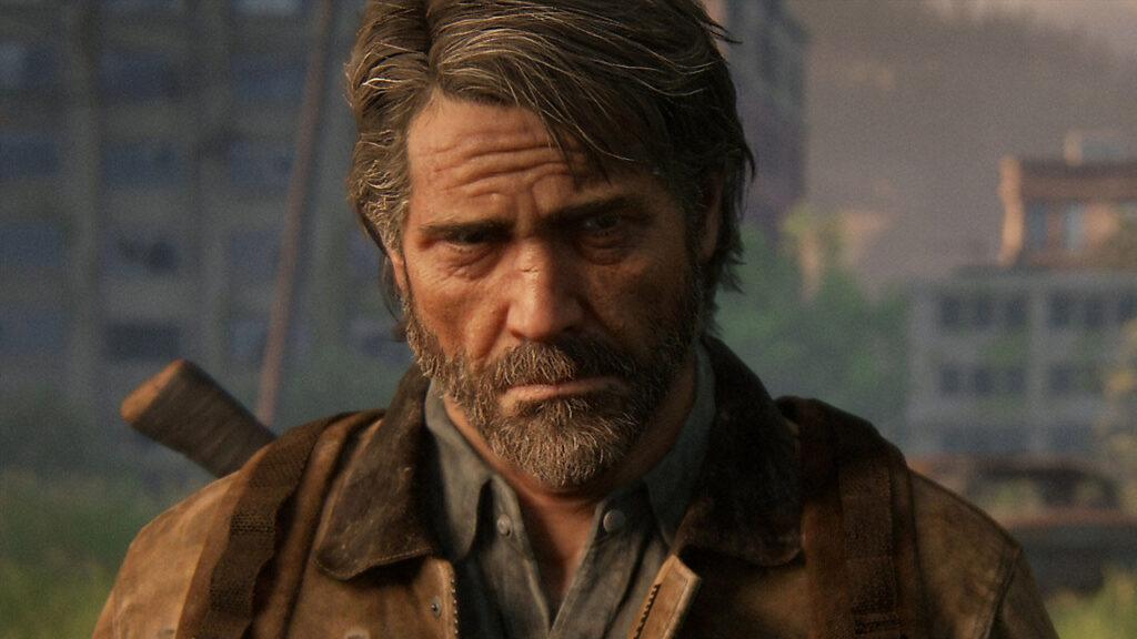 The Last of Us: Part II DLC