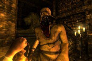 Amnesia: Collection - Jogos de terror para Nintendo Switch