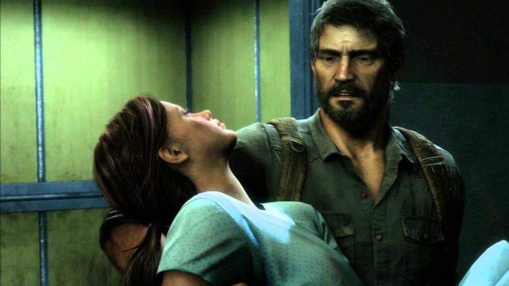 The Last of Us hospital