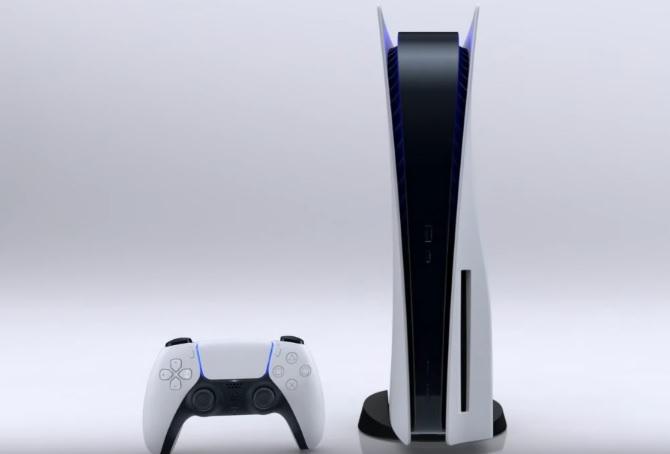 PlayStation 5 4000 jogos