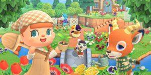 Jogos parecidos com Animal Crossing