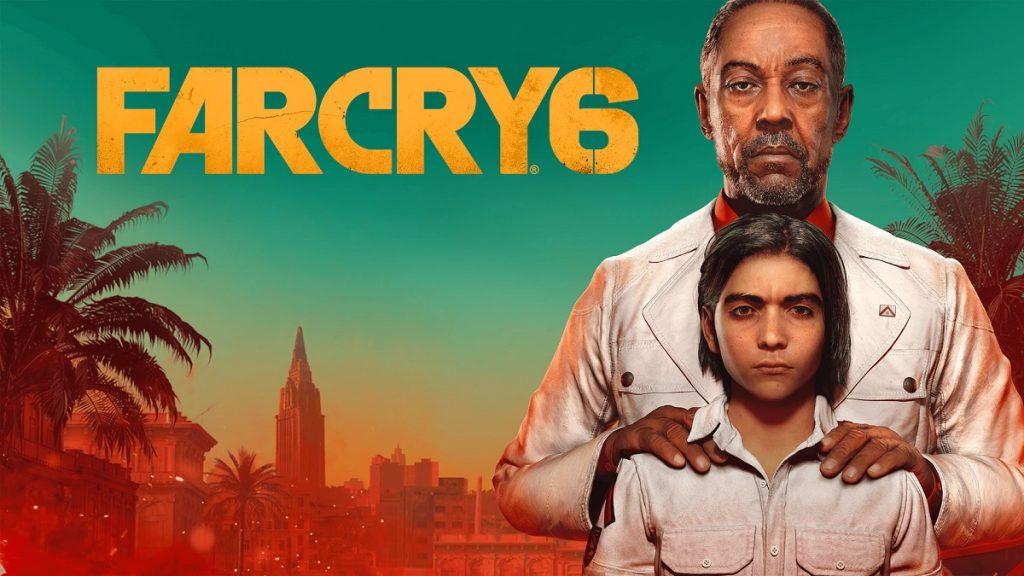 Far Cry 6 primeiras informações