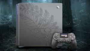 melhores edições limitadas do PlayStation 4