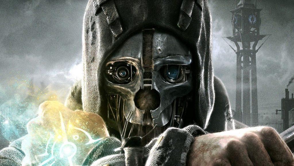 Dishonored - Melhores jogos de stealth