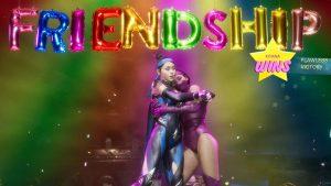 Friendships em Mortal Kombat 11: Aftermath – Veja como executar todos!