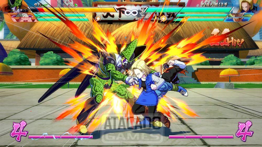 Dragon Ball FighterZ | Cheats, Dicas e Truques