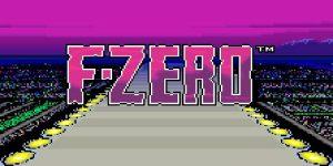 F-Zero | Dicas e truques para o jogo de corrida do SNES