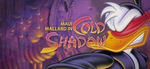 Cheats e Dicas de Maui Mallard in Cold Shadow