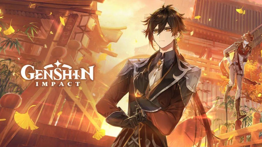 Genshin Impact | Atualização 1.1 traz novos personagens e outras novidades