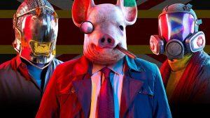 Máscaras de Watch Dogs: Legion - Veja onde encontrar