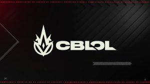 Logo do CBLOL, Campeonato Brasileiro de League of Legends
