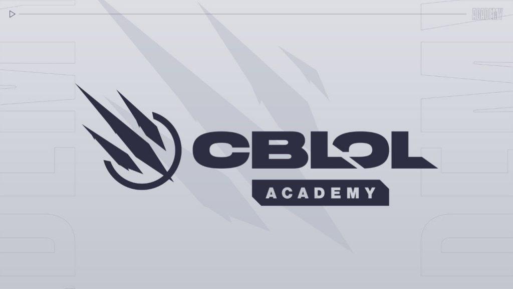 As semifinais do CBLOL Academy foram definidas