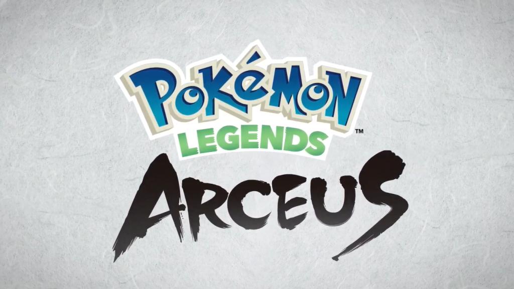 Pokémon Legends Arceus será um RPG que se passará na região de Sinnoh