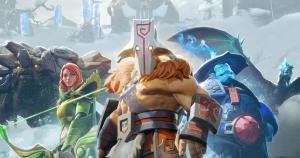 Nova atualização de Dota 2 será mais amigável com novos jogadores