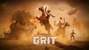GRIT é um battle royale de Velho Oeste