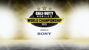 Mundial de Call of Duty Mobile está chegando