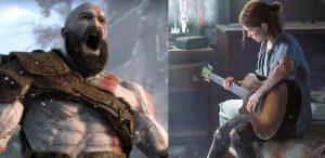 God of War: Ragnarok | Game está se inspirando em The Last of Us Part II
