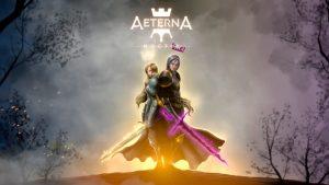 Aeterna Noctis será lançado para PS4 e PS5 no final do ano