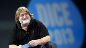 Gabe Newell fala sobre lançamento de jogos da Valve nos consoles