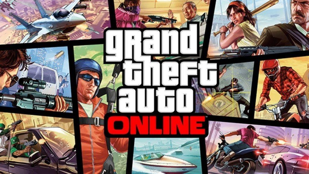GTA Online | Servidores do PS3 e Xbox 360 serão desativados