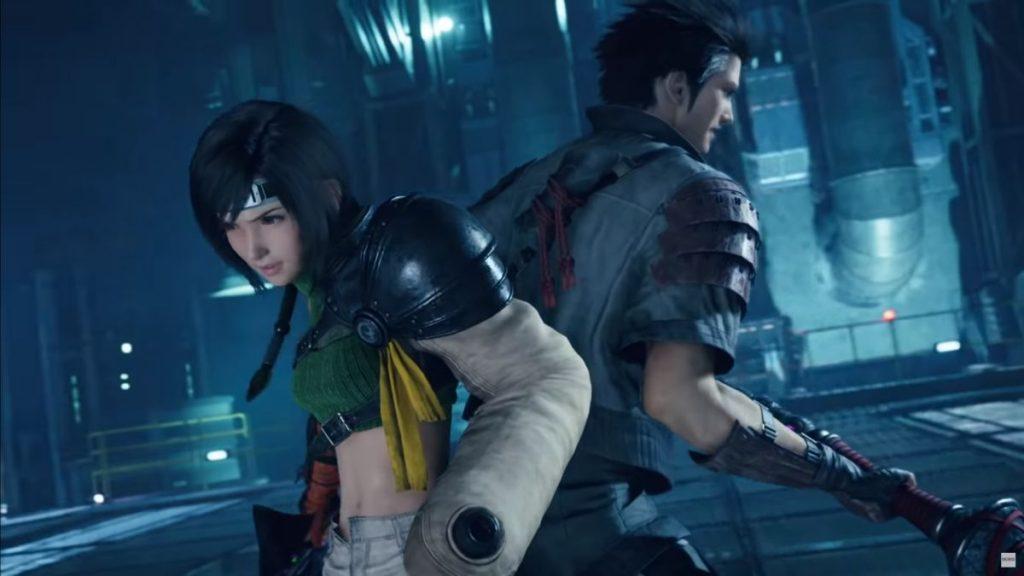 Final Fantasy 7 Remake Intergrade   O que sabemos da nova versão