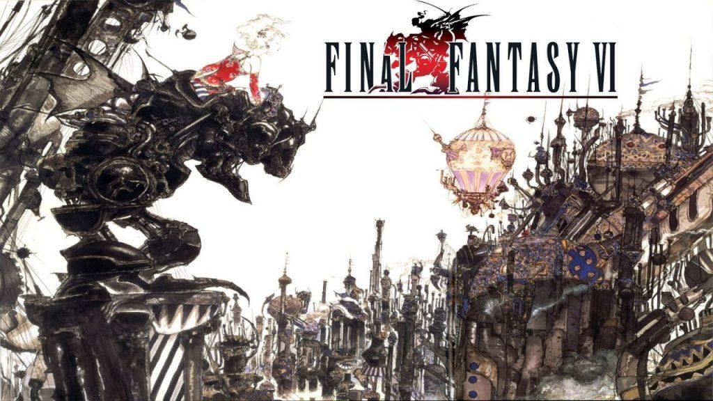 Final Fantasy 5 e Final Fantasy 6 serão removidos do Steam em julho