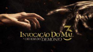Invocação do Mal 3: A Ordem do Demônio - Análise